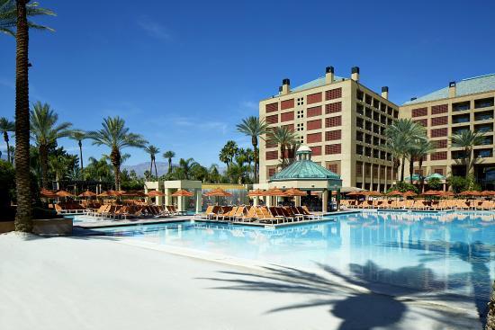 Renaissance Indian Wells Resort Spa Tripadvisor