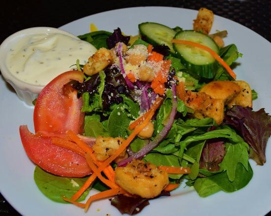 Bella Vista Ristorante: Wonderful food and absolutely best staff.