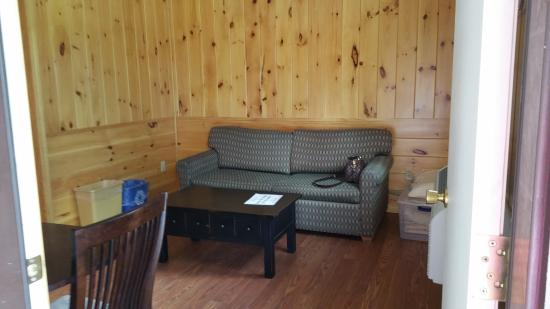Seneca Lodge照片