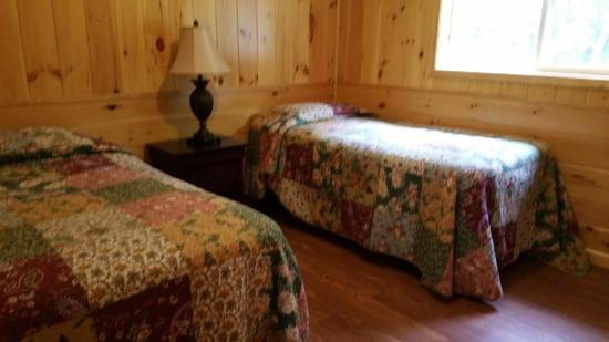 Seneca Lodge: 룸2