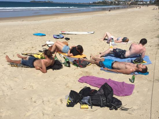 Mooloolaba Beach Backpackers: photo0.jpg