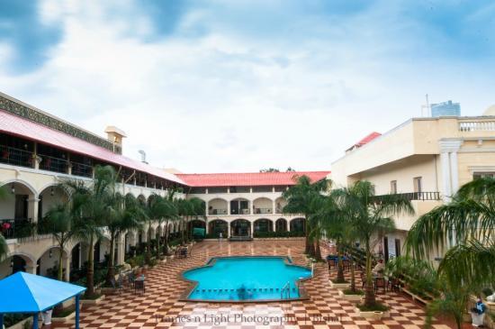 Kumararraja Palace Yelagiri Indien Omd Men Och Prisj Mf Relse Tripadvisor