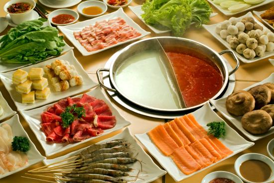 The Magic of Chongqing Hot Pot: our selection of mala and chicken soup