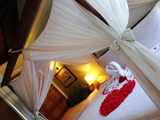 Honeymoon Package - Picture of Avillion Port Dickson - Tripadvisor