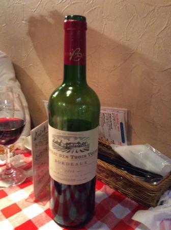 Wine Bar TeRRa Shimbashi