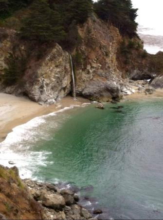 Big Sur Getaway Foto