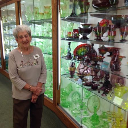 The National Museum of Cambridge Glass: photo4.jpg
