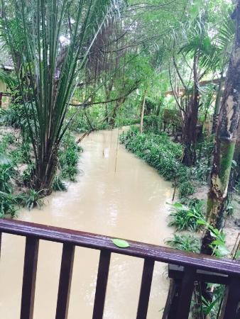 Sunda Resort: River
