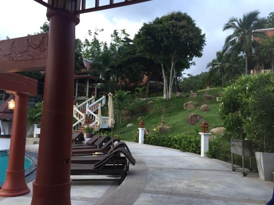 Laem Set, Ταϊλάνδη: Banburee Resort & Spa