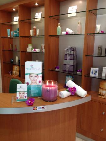 West Lakes, Australië: Vita Day Spa