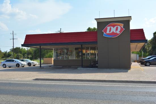 Calvert, TX: Overview of DQ