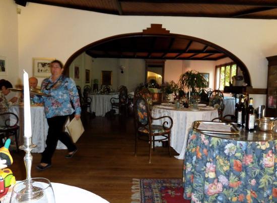 Sala da pranzo foto di pinocchio borgomanero tripadvisor - Foto sala da pranzo ...