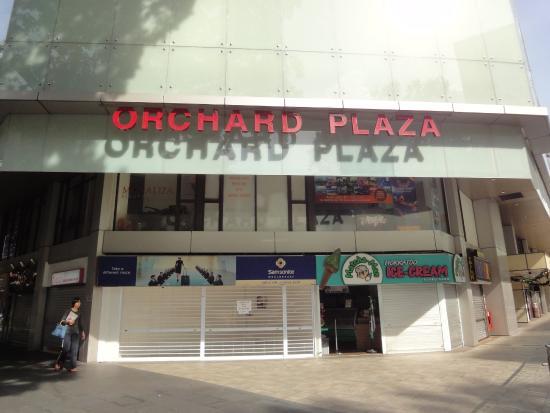 Orchard Plaza