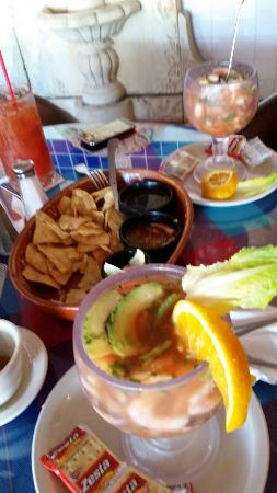 Mariscos Cancun