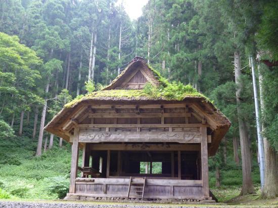 Omomo No Butai Stage