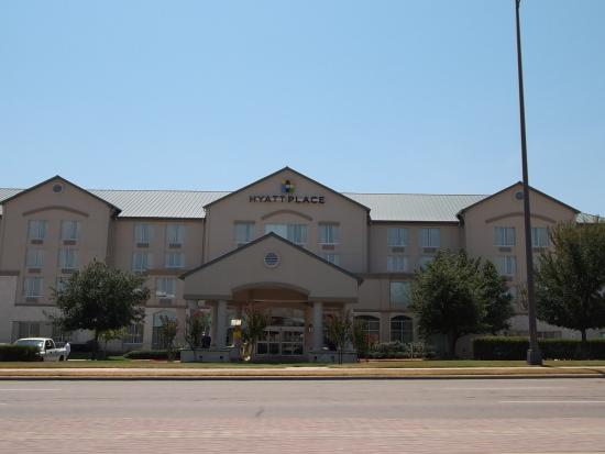 Hyatt Place College Station: Overview of Hyatt Place