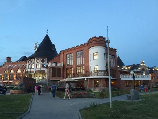 Crazy Dog Hostel, hôtels à Kaliningrad