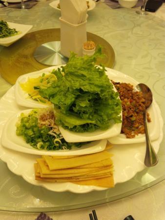 Restaurant im Bolt Hotel 1