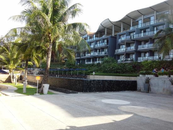 Beyond Hotel Krabi Review