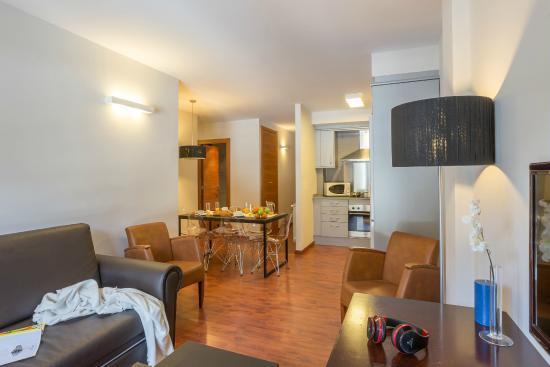 Pierre & Vacances Residence Andorra Peretol