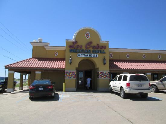 Los Cabos Mexican Grill & Steak House: Overview of Los Cabos