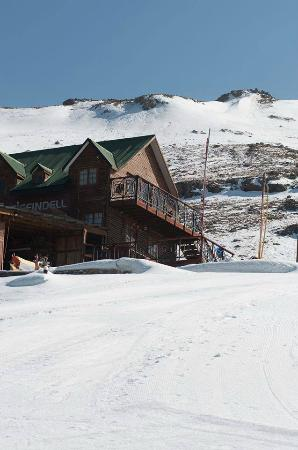 Tiffindell Ski Resort