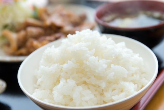日本一のお米のゲレ食【南魚沼産コシヒカリ】
