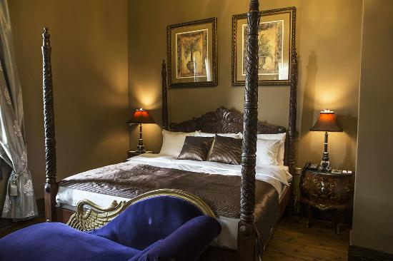 Kyrenia Palace Boutique Hotel Reviews