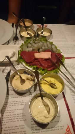 Vasku's Grill