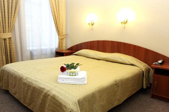 Photo of Pilau Hotel St. Petersburg