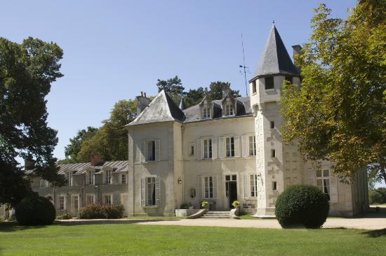 Chateau de Dangy