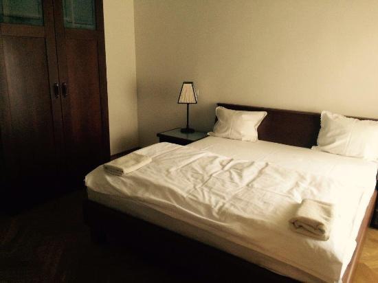 Residence Thunovska 19: Chambre