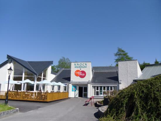 Knock, أيرلندا: Knock Museum