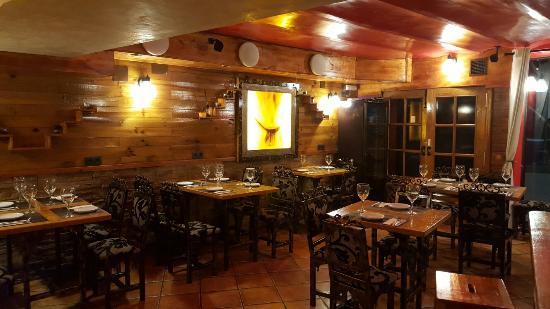 Macondo Restaurante