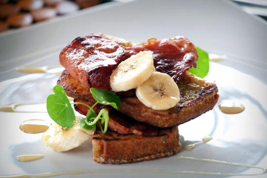 De Old Drift Guest Farm: De Old Drift French Toast