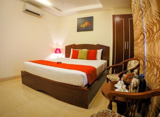 Beautiful Saigon Boutique Hotel Tripadvisor