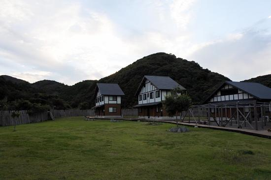 Tsushima Miuda Pension