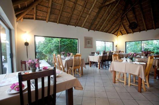 Addo, Sudáfrica: Lounge