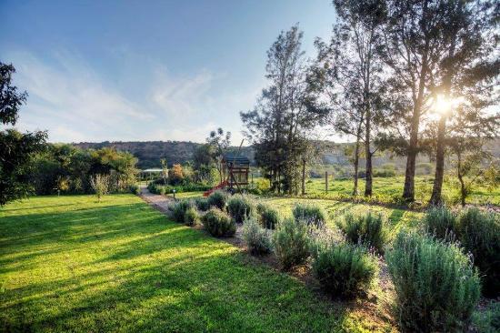 Addo, جنوب أفريقيا: Play area
