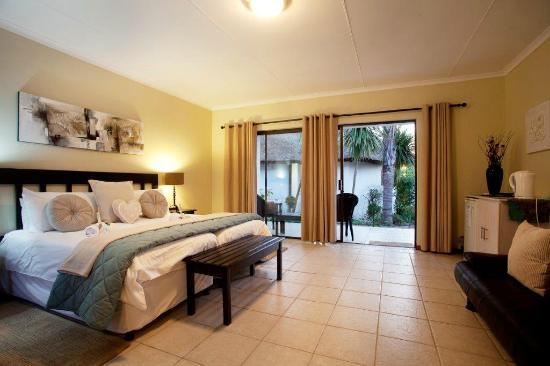 Addo, جنوب أفريقيا: Room 1