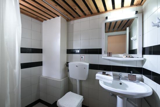 Nea Kydonia, Grecja: Bathroom