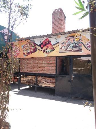 Africana Restaurant