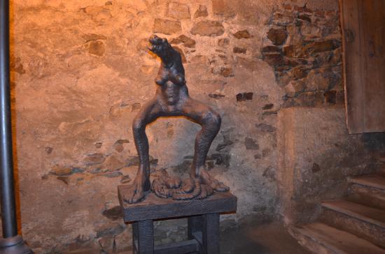 Miroslav Paral Art Gallery : галерея