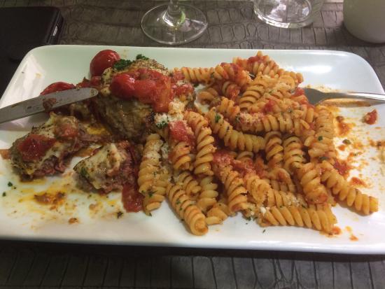 Davisto Restaurant Italien Nice
