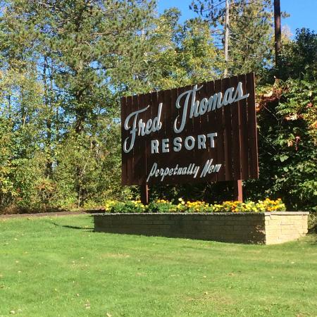 Fred Thomas Resort