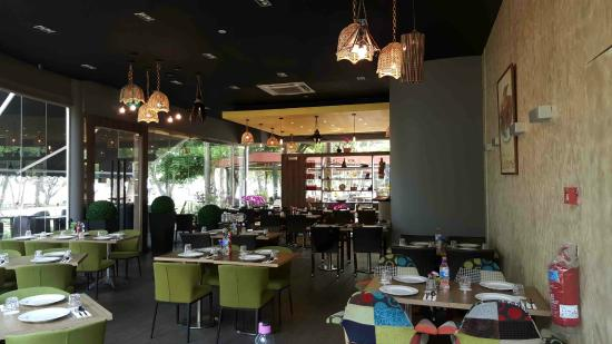 Pondok Gurame Indonesian Restaurant