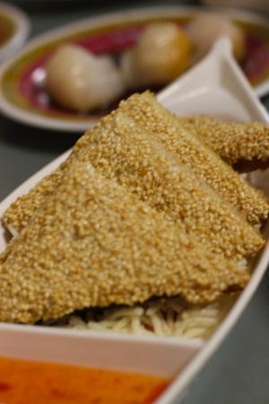 Boonah Chinese Restaurant