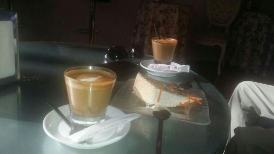 Cafe Delicias