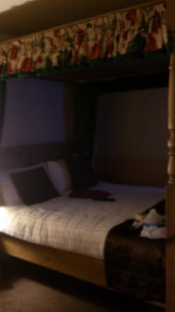 Lonsdale House Hotel: Bedroom