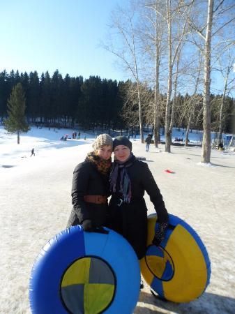 Dinamo Ski Lodge